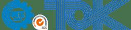 Научно–технически съюз по текстил, облекло и кожи Лого