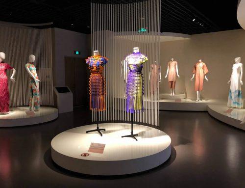 Дафна Стоилкова с най-добър дизайн на Световната изложба Чипао 2020